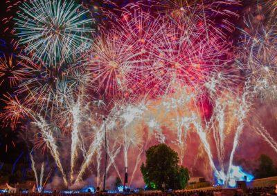 2019 07 - feu d'artifice - Rogny les 7 écluses - Bourgogne-180