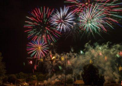 2019 07 - feu d'artifice - Rogny les 7 écluses - Bourgogne-24