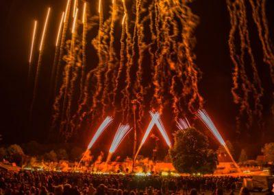 2019 07 - feu d'artifice - Rogny les 7 écluses - Bourgogne-27