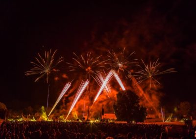 2019 07 - feu d'artifice - Rogny les 7 écluses - Bourgogne-28