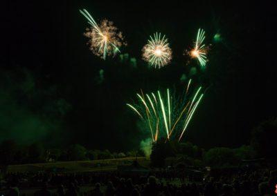 2019 07 - feu d'artifice - Rogny les 7 écluses - Bourgogne-35