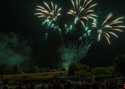 2019 07 - feu d'artifice - Rogny les 7 écluses - Bourgogne-36