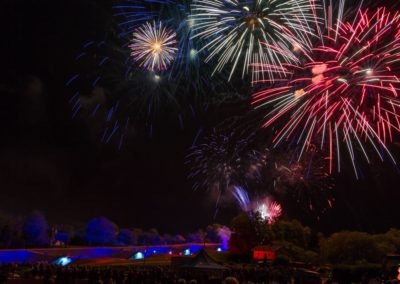2019 07 - feu d'artifice - Rogny les 7 écluses - Bourgogne-37