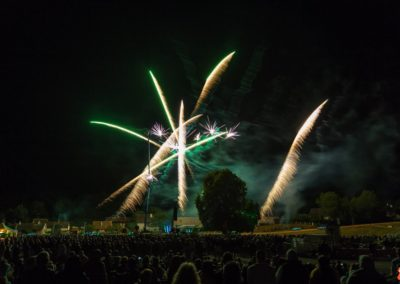 2019 07 - feu d'artifice - Rogny les 7 écluses - Bourgogne-43