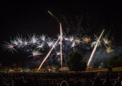 2019 07 - feu d'artifice - Rogny les 7 écluses - Bourgogne-45