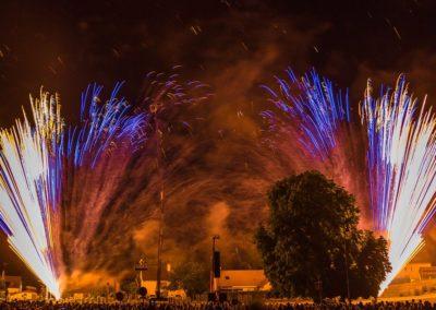 2019 07 - feu d'artifice - Rogny les 7 écluses - Bourgogne-70