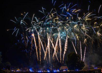 2019 07 - feu d'artifice - Rogny les 7 écluses - Bourgogne-71