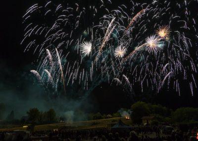 2019 07 - feu d'artifice - Rogny les 7 écluses - Bourgogne-79