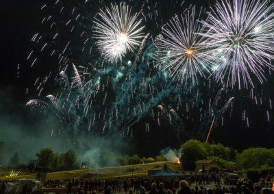 2019 07 - feu d'artifice - Rogny les 7 écluses - Bourgogne-80