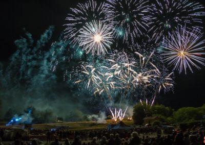 2019 07 - feu d'artifice - Rogny les 7 écluses - Bourgogne-82