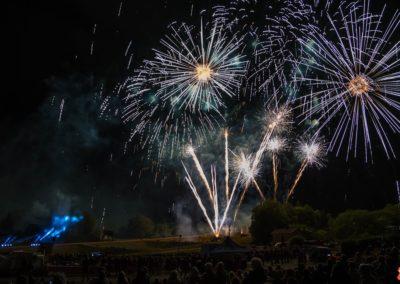 2019 07 - feu d'artifice - Rogny les 7 écluses - Bourgogne-87