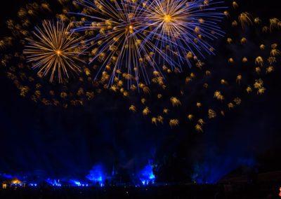 2019 07 - feu d'artifice - Rogny les 7 écluses - Bourgogne-91
