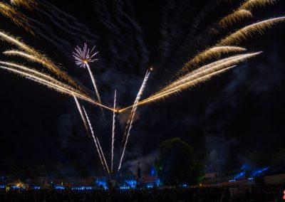 2019 07 - feu d'artifice - Rogny les 7 écluses - Bourgogne-92