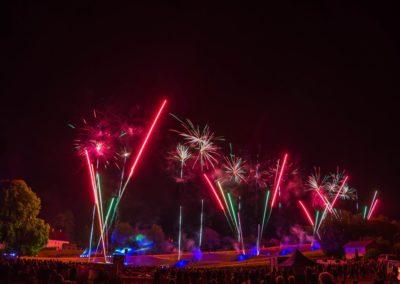 2019 07 - feu d'artifice - Rogny les 7 écluses - Bourgogne-96