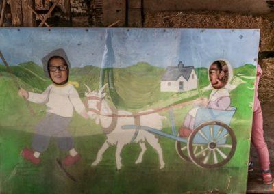 2019 08 20 - Spectacle et ferme de Saint-Fargeau-34