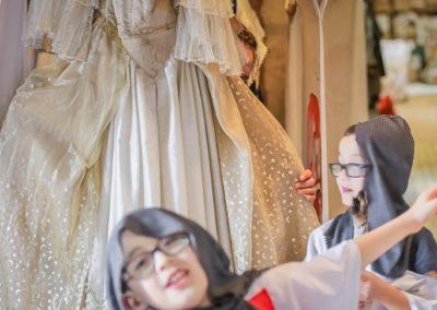 Costumes Spectacle Saint-Fargeau-82