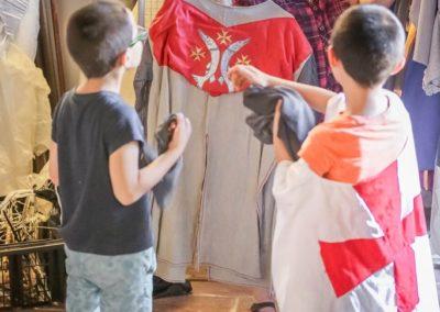 Costumes Spectacle Saint-Fargeau-88