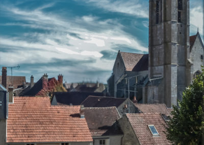 2019 11 20 - Noyers sur Serein en BOURGOGNE-122