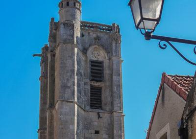 2019 11 20 - Noyers sur Serein en BOURGOGNE-55