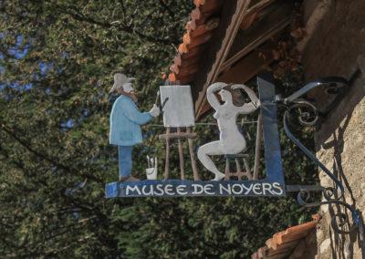 2019 11 20 - Noyers sur Serein en BOURGOGNE-56