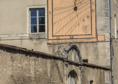 2019 11 20 - Noyers sur Serein en BOURGOGNE-57