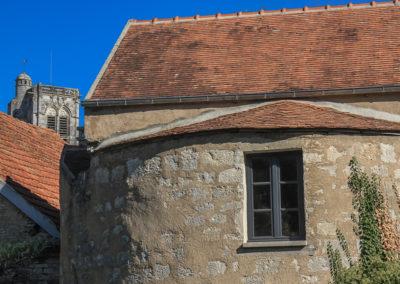 2019 11 20 - Noyers sur Serein en BOURGOGNE-58