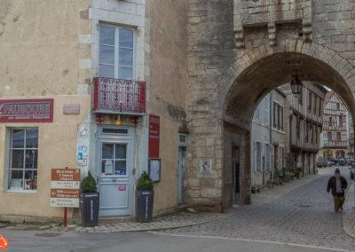 2019 11 20 - Noyers sur Serein en BOURGOGNE-66