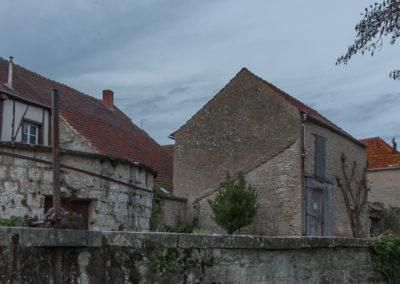 2019 11 20 - Noyers sur Serein en BOURGOGNE-68