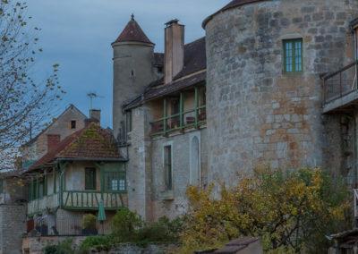 2019 11 20 - Noyers sur Serein en BOURGOGNE-84