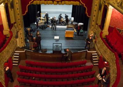 2020 01 12 - Théâtre de Sens - Musiciens de Brême-1