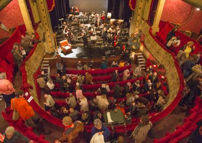2020 01 12 - Théâtre de Sens - Musiciens de Brême-10