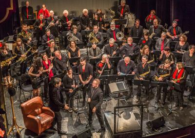 2020 01 12 - Théâtre de Sens - Musiciens de Brême-13