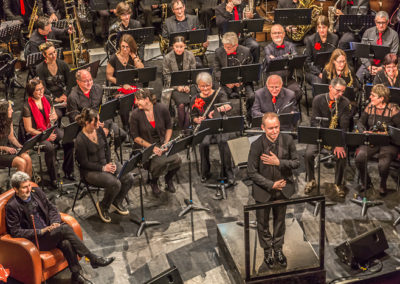 2020 01 12 - Théâtre de Sens - Musiciens de Brême-14