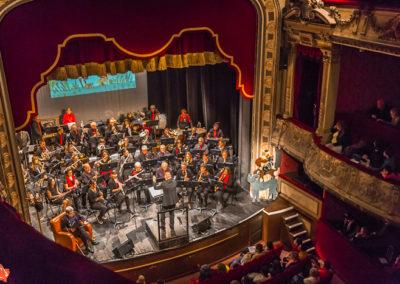 2020 01 12 - Théâtre de Sens - Musiciens de Brême-18