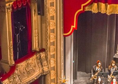 2020 01 12 - Théâtre de Sens - Musiciens de Brême-27