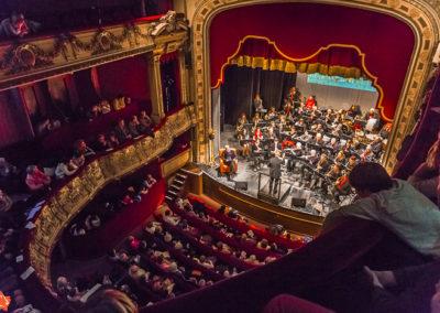 2020 01 12 - Théâtre de Sens - Musiciens de Brême-33