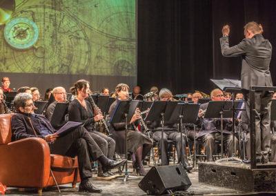 2020 01 12 - Théâtre de Sens - Musiciens de Brême-40
