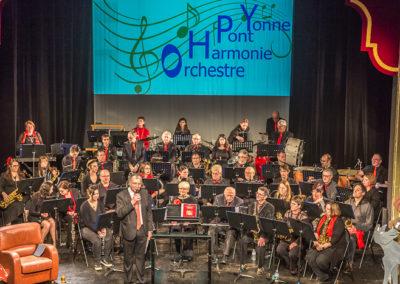 2020 01 12 - Théâtre de Sens - Musiciens de Brême-43