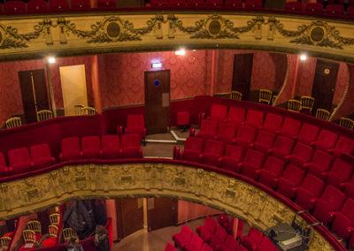 2020 01 12 - Théâtre de Sens - Musiciens de Brême-8