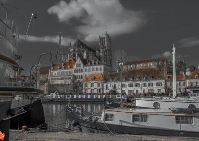 2020 03 14 - Auxerre Les Quais-34