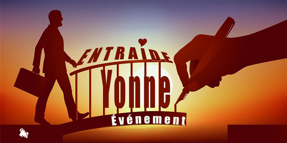Partageons la vie dans l'Yonne